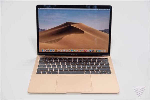 100%再生铝!新MacBook Air上手:中毒