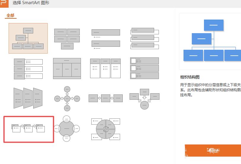 wps中制作出重点流程图图形的详细操作步骤