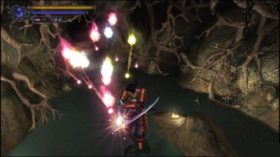 《鬼武者重制版》登陆Steam国区:支持中文界面、字幕