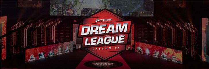 《DOTA2》梦幻联赛S10落幕:东南亚Tigers夺冠,RNG第三