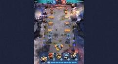 《戰爭機器POP!》實機游戲畫面和玩法曝光