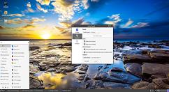 GhostBSD 18.10 正式上線:配備 MATE 桌面環境