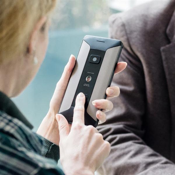 Cosmo Communicator开始众筹:预装Android 9.0