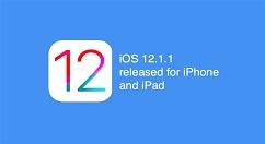 iOS 12.1.1正式版上线:修复面容 ID无法使用问题