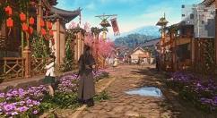 《古剑奇谭3》亮相Steam,游戏售价未公开