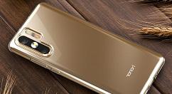 华为P30 Pro手机壳亮相:摄像头竖排布局