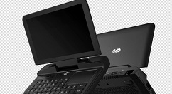 GPD MicroPC露面:众筹价格为299美元