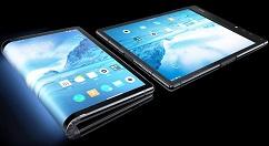 FlexPai柔派智能手機正式接受預定:采用柔宇蟬翼二代屏