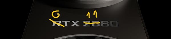 """""""GTX 1180""""登录GFXBench测试数据库:被被识别成""""RTX 2080"""""""