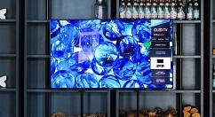 三星4K QLED电视将提前上线!
