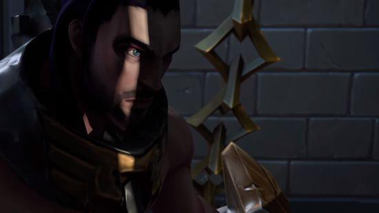 《英雄联盟》新英雄发布:可复制敌人的大招