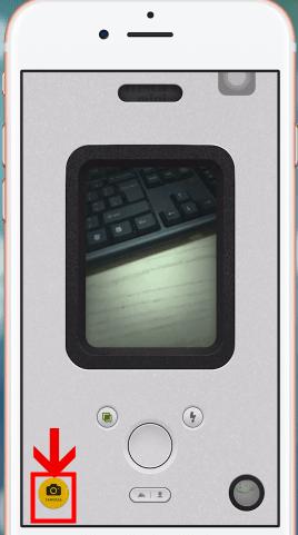 NOMO更换滤镜的图文操作