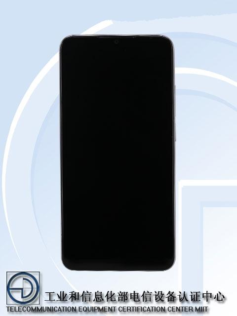 魅族Note 9亮相工信部:后置指纹识别