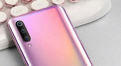 小米9全息幻彩紫版官图来了:你爱上了吗?