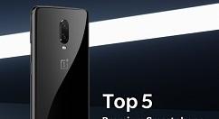 一加成功跻身美国高端手机市场前五名