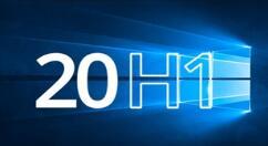Windows 10 20H1第一版18836上线