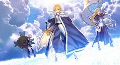 《Fate/Grand Order》全球收入约30亿$