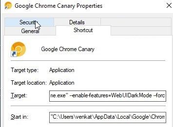 谷歌Chrome 73浏览器正式版推送:暗黑模式来了