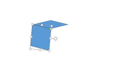 ppt做出立体方块图的具体操作
