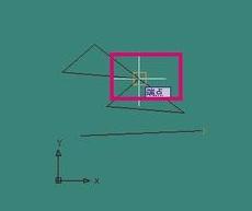 AutoCAD完成基点复制的具体操作