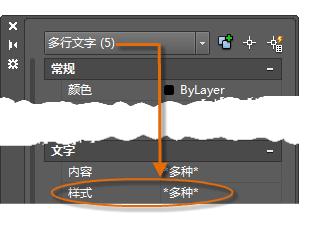 AutoCAD创建图纸的说明的操作过程