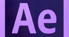 AE中合成窗口導入一張圖片的具體操作方法