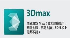 3dmax打造火焰效果的简单操作