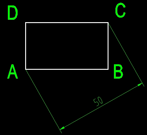 AutoCAD缩放功能的详细步骤