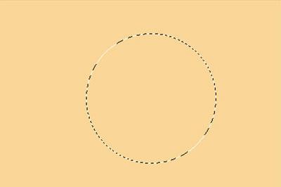 ps画一个渐变的圆的操作方法