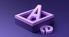 ae添加expression表达式的操作步骤