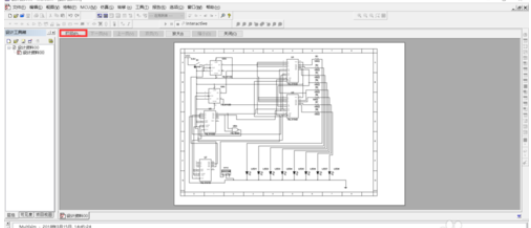 Multisim14编程PDF操作文件的打印教程vb生成三种步骤排序方法图片
