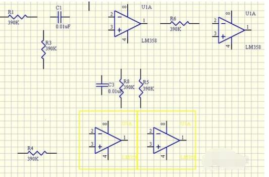 protel99se画原理图的操作教程