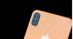 iphone xs max采用的超級視網膜:屏幕刷新率為120Hz