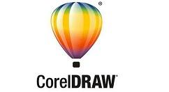 CDR設計立體數字效果的具體操作教程