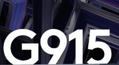 罗技全新旗舰键盘来了:自研轴登峰造极