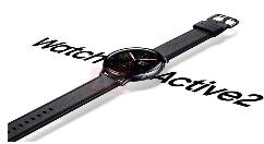 三星Galaxy Watch Active2將于8月5日上線