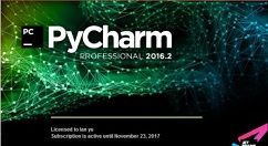 pycharm導入配置文件的簡單操作教程