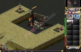 红色警戒2尤里的复仇任务攻略图片