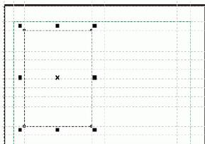CorelDraw X4设计出台历的详细过程截图