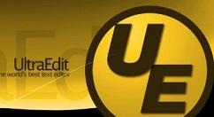 UltraEdit插入列的操作教程