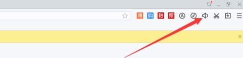搜狗浏览器中关闭网页声音的方法步骤截图