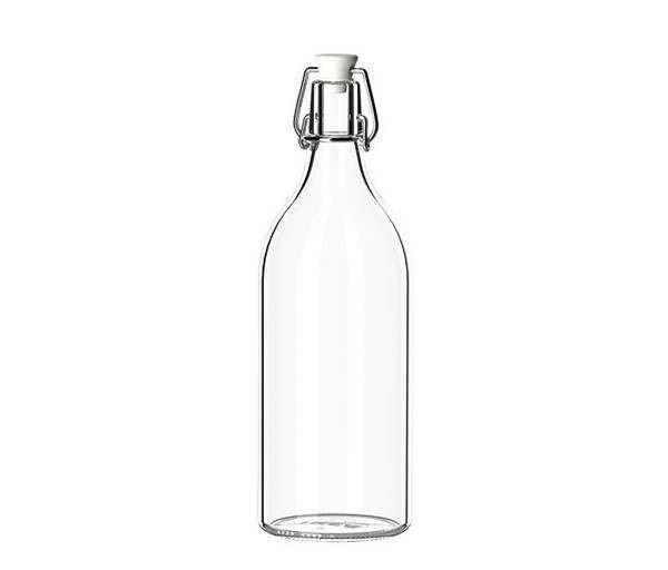PS图片中玻璃瓶怎么标注尺寸?