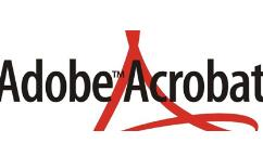 adobe acrobat xi pr旋转pdf文件的操作方法