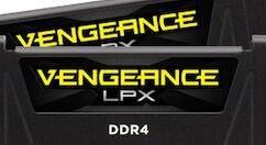 海盗船带来业内第一款DDR4-5000内存条 16GB约8600元