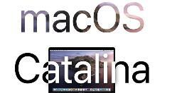 macOS Catalina 10.15.1第一个开发者测试版系统上线