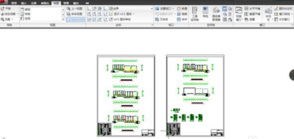 AutoCAD2010将背景色换成黑色的详细过程
