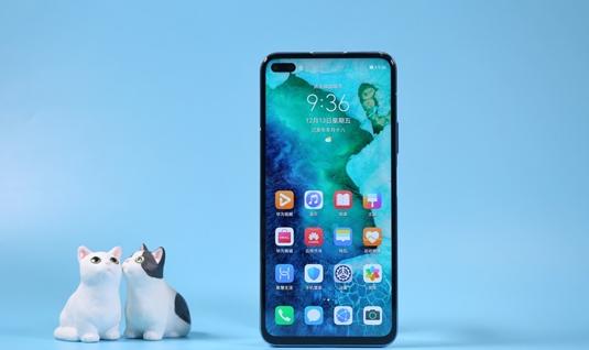 双模5G荣耀V30全网通上线:来看一波美图吧!