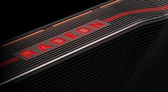 AMD 7nm四款新卡批量曝光:后者配6GB GDDR6显存