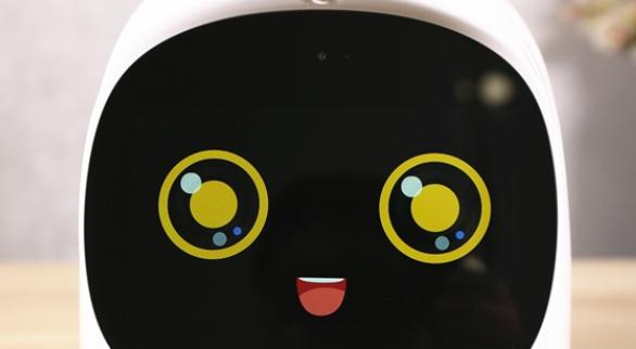 科大讯飞发布了一颗大蛋2.0 呆萌可爱