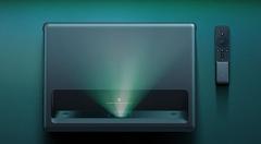 150英寸巨幕 米家激光投影电视降4200元